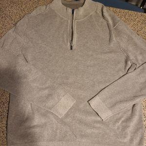 Tommy Bahama SZ 2XL Pima Cotton Sweater